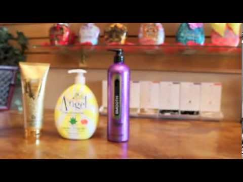 My Resort Tanning and Spa Teaches: How do I select a good Tanning Lotion?