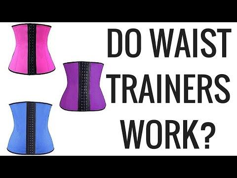Do Waist Trainers Work   Christina Carlyle