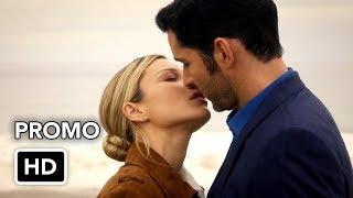 "Lucifer Season 3 ""Lucifer & Chloe Valentine"