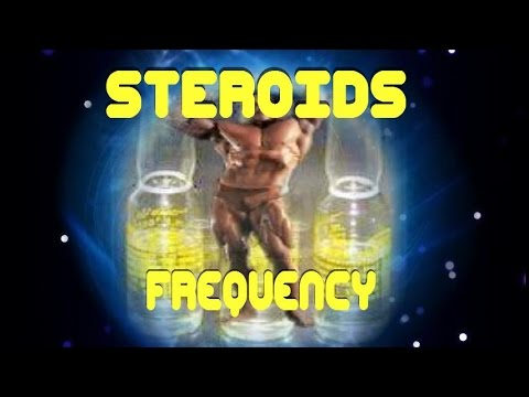 Steroids Frequency - Massive Gains NATURAL SAFE Anabolic Alternative Binaural Beat