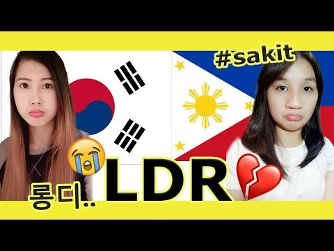 5 TIPS for Long Distance Relationship - Philippines & Korea