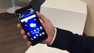 What can you do with the HTC U11
