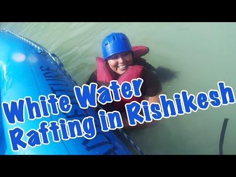Rafting in Rishikesh | Adventure trip to Rishikesh India