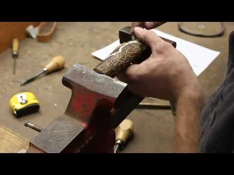 Antler Carving Tutorial - Part 1