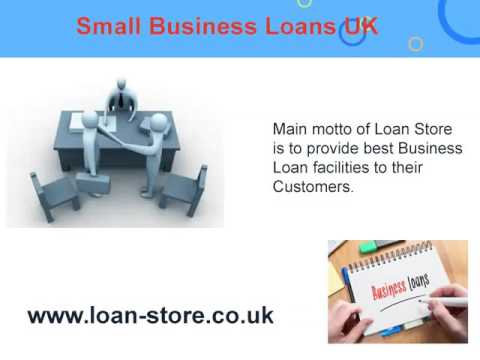 Start up Business Loans for Bad Credit