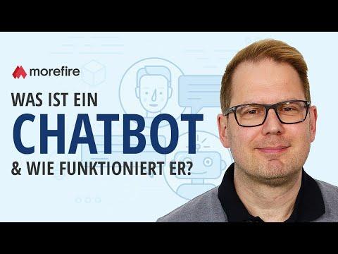 7 interessante Fakten über Chatbots | morefire