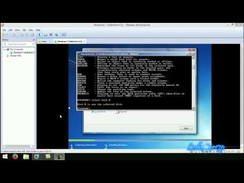 How To Convert GPT Partition For Dual Boot