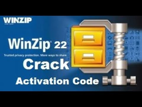 How to get Winzip 22.2 With Crack