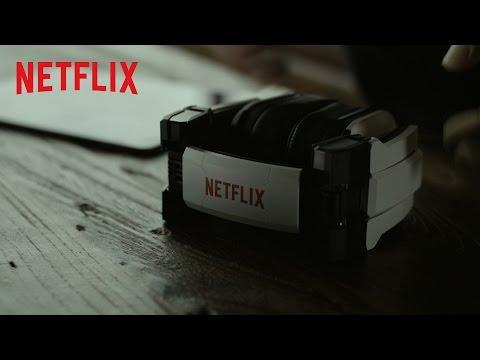 ゲッダン!Netflix Japan 1周年記念キャンペーン動画