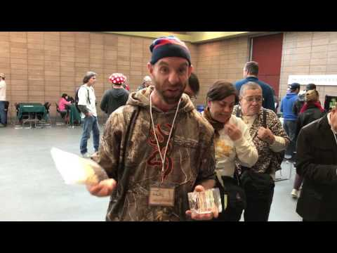 Awesome Dudes Product Review Of Shroom Snack Premium Mushroom Jerky