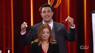 EX SOLDIER Magician STUNS A GIRL with MAGIC TRICK on Penn And Teller Fool Us