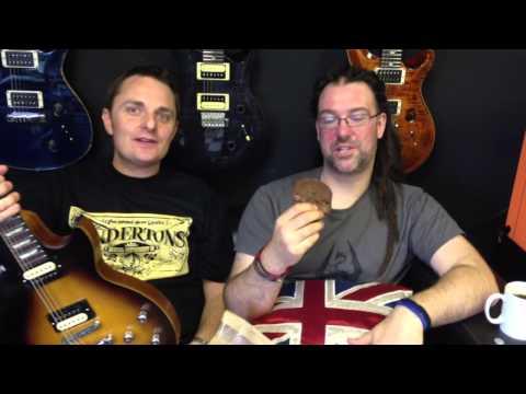 WINNER - Win a Gibson Les Paul