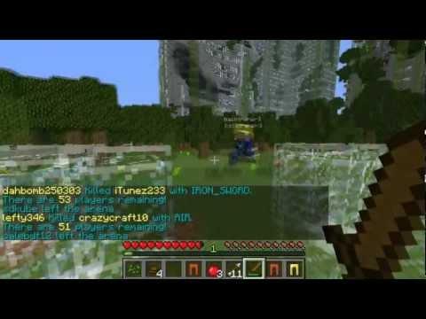 hunger games minecraft server ip ▷▷ a c i