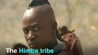 Sex himba Himba People: