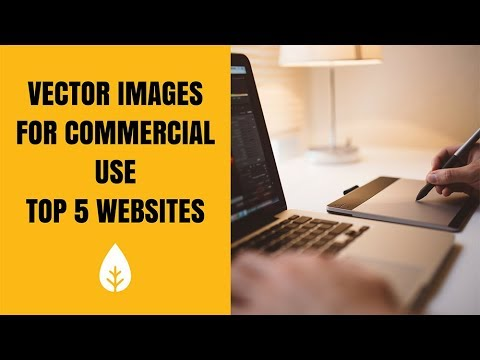 Vector Images For Commercial Use Top 5 Websites Print On Demand Design Resources