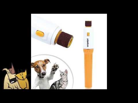 Electric Pet Nail Grinder / Trimmer