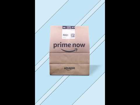 Prime Now – Free 2-Hour Delivery