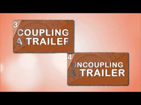 RSA Trailers - Intro Video