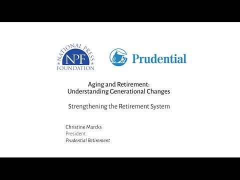 Strengthening the Retirement System