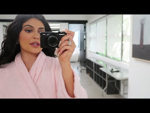 Xxx Mp4 Kylie Jenner A Day In The Life 3gp Sex