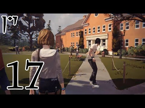 Life is Strange - Dark Room - Part 17 - Still Kate Marsh