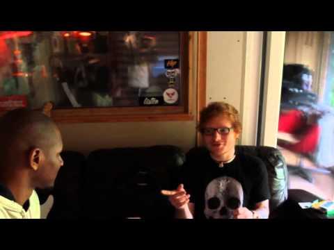 Ed Sheeran: UK Tour Diary (Part 2)