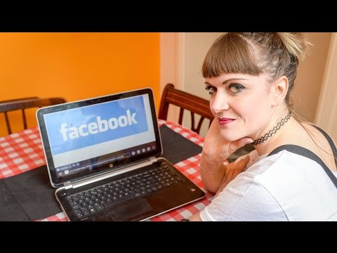 Facebook Forces Woman to Legally Change Her Name