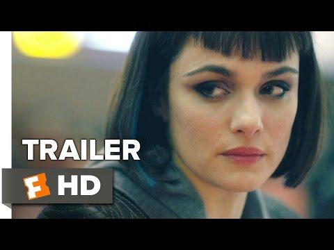 Complete Unknown Official Trailer 1 (2016) - Rachel Weisz Movie