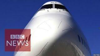 The end of the jumbo? BBC News