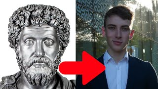 I Tried Marcus Aurelius