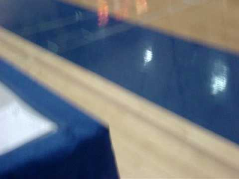 Toronto Catholic District School Board Championship Basketball Game