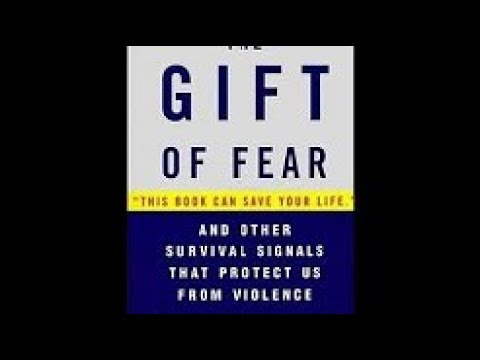 Book Review:  The Gift of Fear