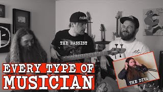 Download every type of musician Video