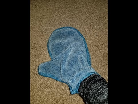 CHARGE up your Norwex Dusting Mitt
