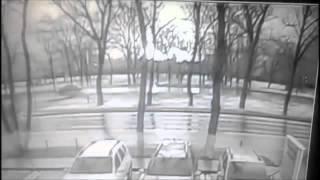 Падение самолета в Ростове на Дону