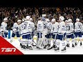 Button Shares How Different He Believes The Leafs Lineup Could Look Next Season