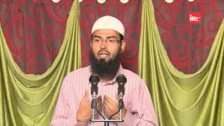 Aaj Hum Allah Tala Se Kitne Ghafil Hai By Adv. Faiz Syed