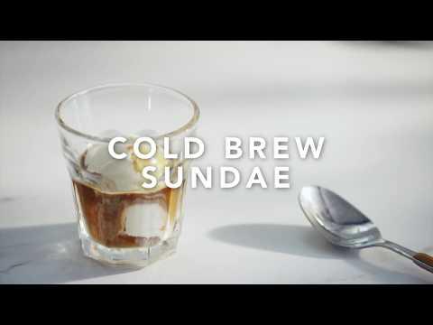 Cold Brew Sundae | KitchenAid