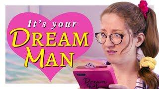 Realistic Dream Phone