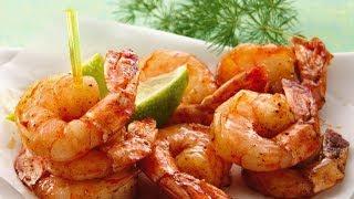 11 Easy Shrimp Recipes 2017 😍 How to Make Homemade Shrimp | Best Recipes Video
