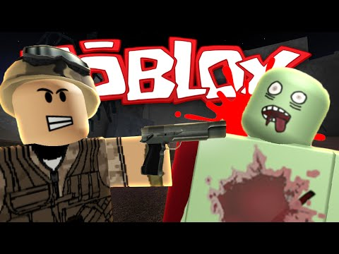 Roblox Adventures / Zombie Survival Tycoon / There's a Zombie in My Basement!
