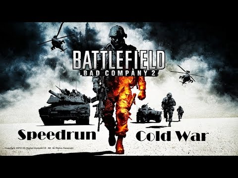 Xxx Mp4 Battlefield Bad Company 2 Cold War 5 55 449 WR Speedrun 3gp Sex
