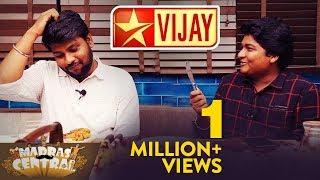 Real truth behind Vijay