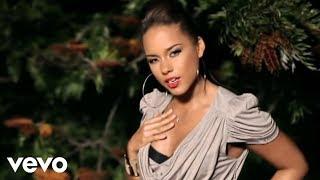 Download Alicia Keys - Un-thinkable (I'm Ready) Video