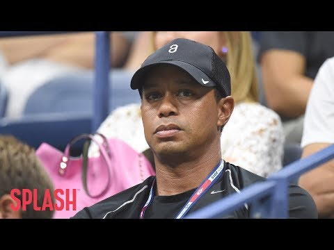Tiger Woods Had Painkillers and THC in His System   Splash News TV