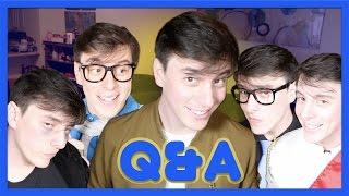My Personality Q&A