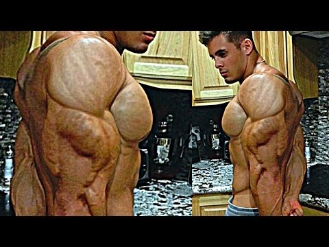 The Most Incredible & Aesthetic Triceps in Fitness | Bodybuilding Motivation