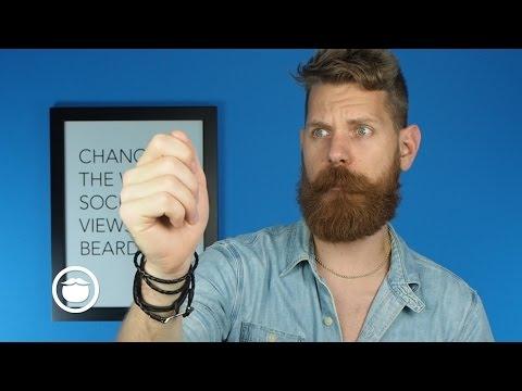 Can your Beard Stop Growing? | Eric Bandholz