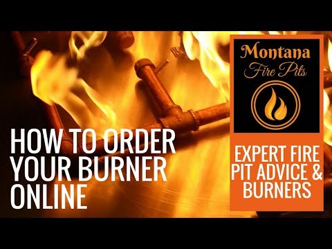 How to Order Your Burner Online