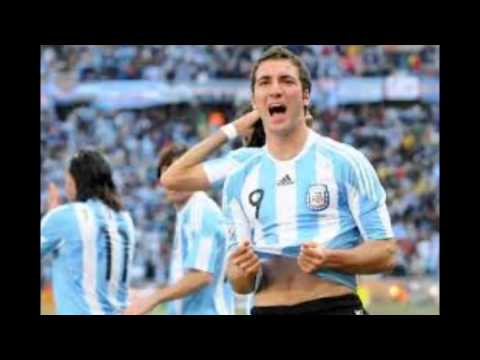 Argentina can win the World Cup in 2014